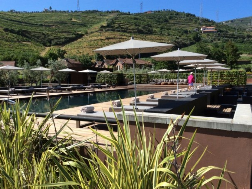 Hotel Six Senses Douro Valley